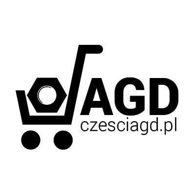 Pokrętło gazowe G454.00/09.8973.00 czarne (8027787)