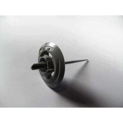 Oś pokrętła programatora do zmywarki Whirlpool (481253078066)