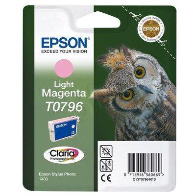 EPSON Tusz Jasny T0796=C13T07964010, 11 ml