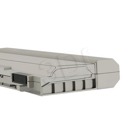 QOLTEC BATERIA DO DELL E6400, E6500, 6600MAH, 11.1