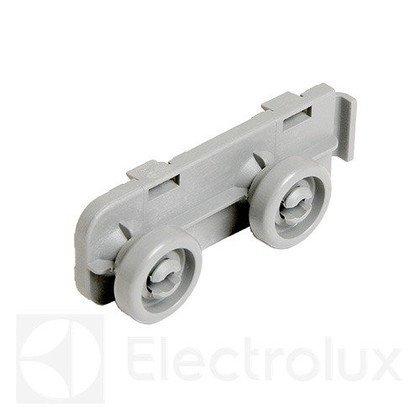 Prowadnica kosza do zmywarki PRAWA Electrolux (1561285105)