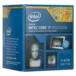 Procesory Intel Core i7