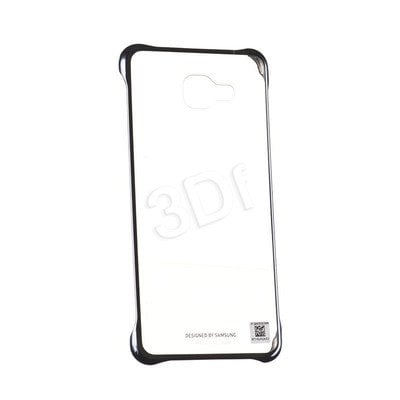 "Samsung Etui do telefonu Clear Cover 5"" Galaxy A5 czarne"