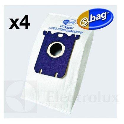 Zestaw startowy do odkurzacza UltraSilencer z workami s-bag® Classic Long Performance (9001670927)