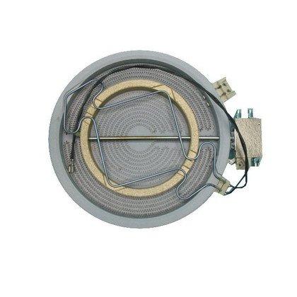 Płytka grzejna ceramiczna 180/120S 1700W 230V (8015208)