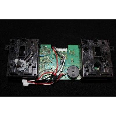 Monoblok/Zespół przełączników piekarnika Whirlpool (481221458543)