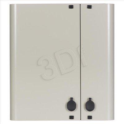 ALANTEC szafka rozdzielcza dwudrzwiowa 24X SC S