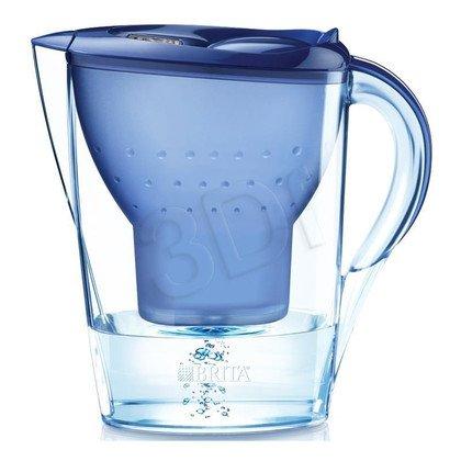 Dzbanek filtrujący Brita Marella 2,4l (niebieski)