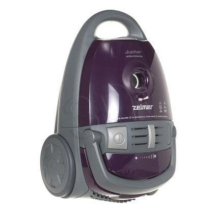 Odkurzacz Zelmer ZVC425 HA (z workiem 700W fioletowy)