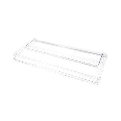 Front (uchwyt) szuflady zamrażarki środkowy Whirlpool (481241848689)