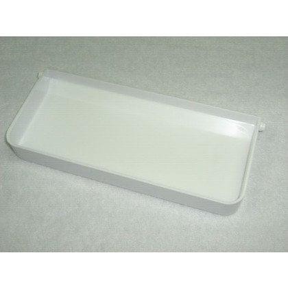 Półki na drzwi różni producenci Pojemnik mały półki ARG... - 21.5x9.5 cm Whirlpool (481244079249)
