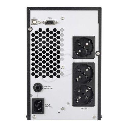 Activejet UPS AJE-1000VA/700W *ONLINE* LED