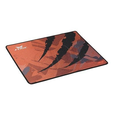 ASUS Strix Glide Speed podkładka pod mysz ORANGE 90YH00F1-BDUA00