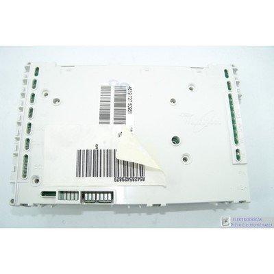 Programator zmywarki zaprogramowany Whirlpool (481221838593)