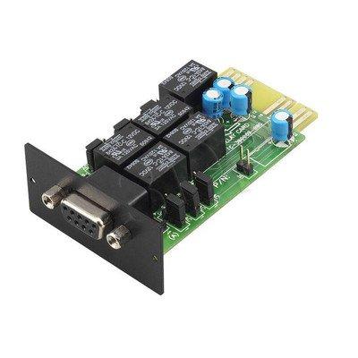 POWER WALKER MODUŁ AS/400 DLA SERII UPS VFI 1000/1500/2000/3000RM LCD VFI 1000/1500/2000/3000 LCD