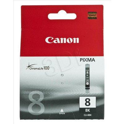 CANON Tusz Czarny CLI-8BK=CLI8B=0620B001, 420 str.