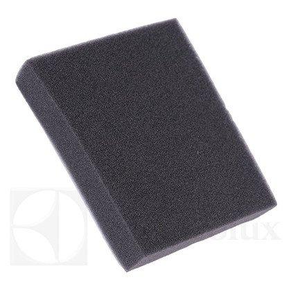 Pochłaniacz pokrywy filtra do odkurzacza (1181919018)