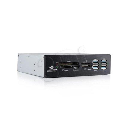 MODECOM CZYTNIK KART CR-524 USB 3.0