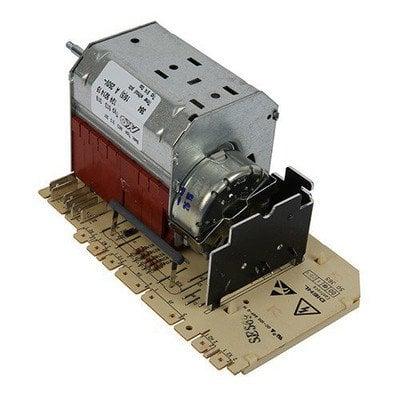 Elementy elektryczne do pralek r Moduł zegara do pralki Electrolux 1249214105