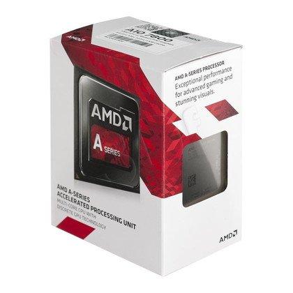 Procesor AMD APU A10 7800 3500MHz FM2+ Box