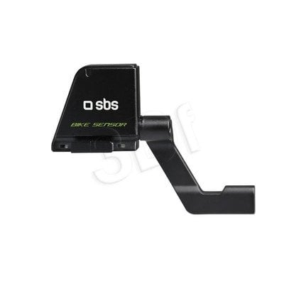SBS Monitor pracy roweru Bluetooth 4,0 Android iOS