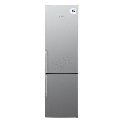 Chłodziarko-zamrażarka Bosch KGE39AI41E (600x2010x650mm Inox A+++)