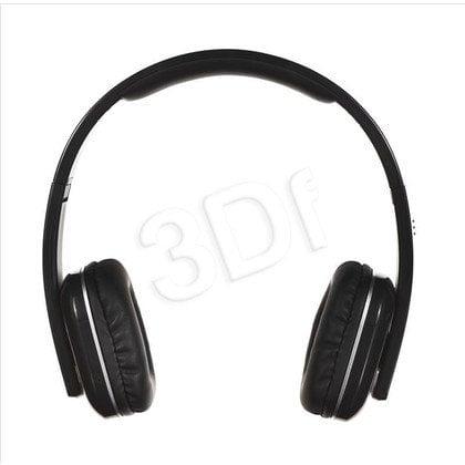 Słuchawki wokółuszne ART AP-B01 (Czarny Bluetooth)