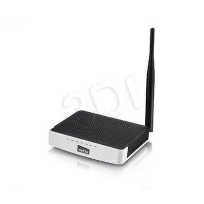 NETIS ROUTER WIFI G/N150 DSL + LANX4 WF2411I, ANTENA 5DBI, IP TV