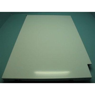 Ściana boczna lewa biała 501 flat G(E)pro (9026998)