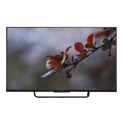 "TV 50"" LCD LED Sony KDL-50W755C (Tuner Cyfrowy 800Hz Smart TV USB LAN,WiFi,Bluetooth,NFC)"