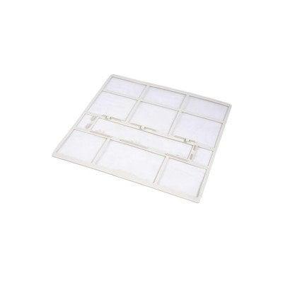 Filtry oczyszczaczy powietrza Filtr do oczyszczacza powietrza Electrolux (4055193926)