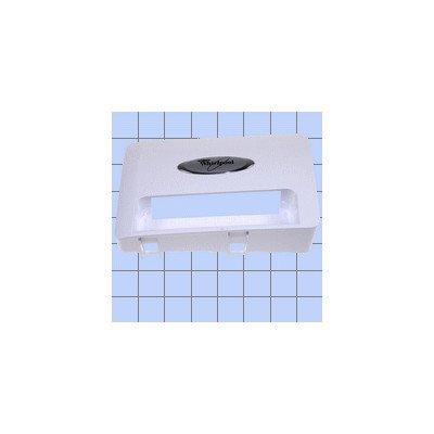 Front pojemnika na proszek do pralki (480112101572)