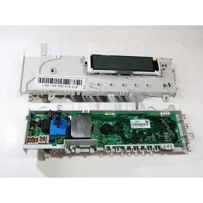 Elektronika pralki nieskonfigurowana (3792681201)