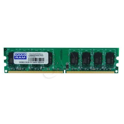 GOODRAM DDR2 2048MB PC800 CL5