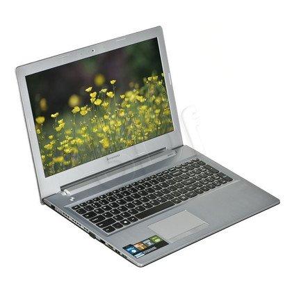 """LENOVO Z50-70 i7-4510U 4GB 15,6"""" FHD 1000+8GB HD4400 GT840M Win8.1 Czarno-srebrny 59-443901 1Y"""