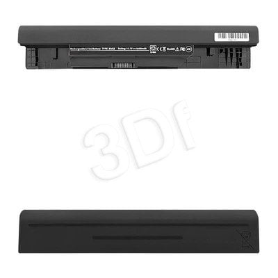 QOLTEC BATERIA DO DELL 1464, 1564, 4400MAH, 11.1V