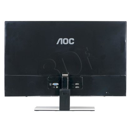 "MONITOR AOC LED 27"" I2757FM IPS MHL"
