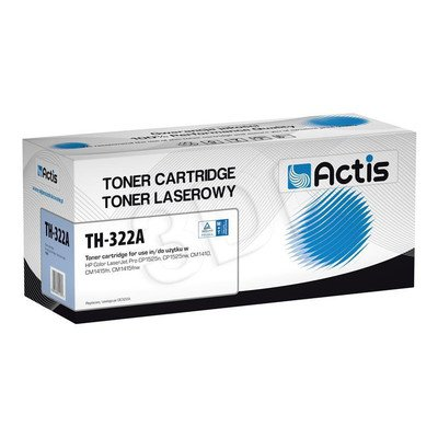 Actis toner do HP 128A CE322A new TH-322A (WYPRZ)