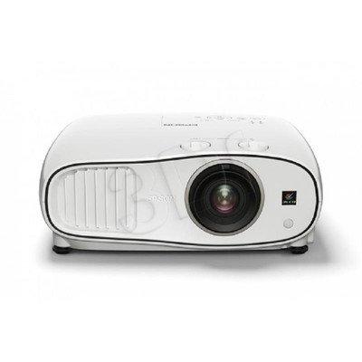 Epson Projektor EH-TW6600W 3LCD 1920x1080 2500ANSI lumen 70000:1
