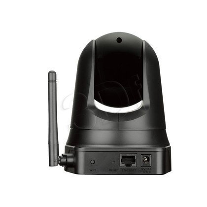 Kamera IP D-link DCS-5010L/E 2,2mm 0,3Mpix WiFi