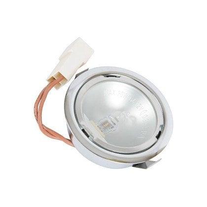 Kompletne oświetlenie halogenowe do okapu kuchennego (50261584002)
