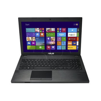 "ASUS PRO ESSENTIAL PU551JA-XO027G i3-4000M 4GB 15,6"" HD 500GB HD4600 Win7P Win8P 3YNBD + 2Y BATTERY"