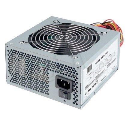 ZASILACZ I-BOX CUBE ATX 450W 12 CM FAN