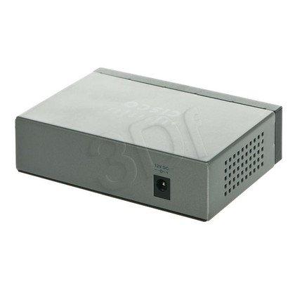 CISCO SF100D-05-EU 5X10/100 Desktop Switch