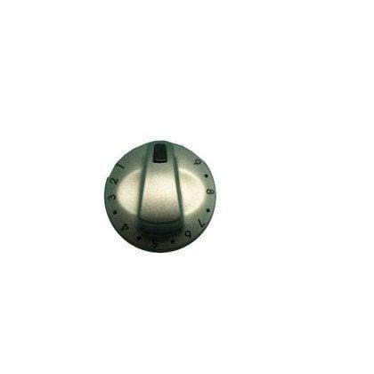 Pokrętło PMG610.00/09.6139.01 srebrne (8016907)