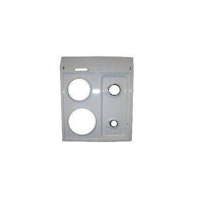 Płyta gazowa biała ( SEG1.81 bez zabezpieczenia z zapalaczem 2+2) (9009249)