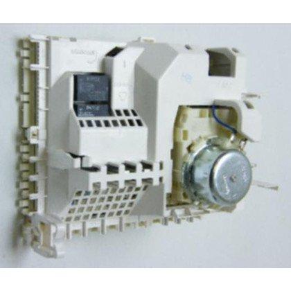 Elementy elektryczne do pralek r Programator pralki niezaprogramowany Whirpool (481228210213)