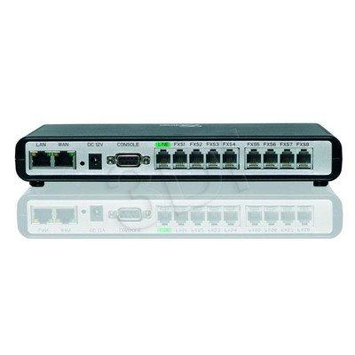 ADAPTER VOIP GRANDSTREAM GXW4008 (8xFXS)
