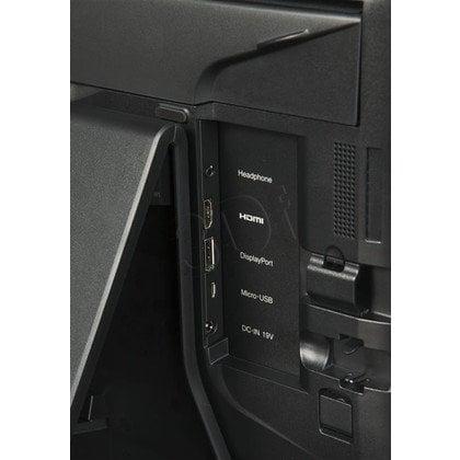 Monitor dotykowy przenośny Sharp LL-S201A