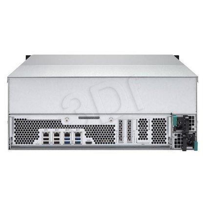 QNAP serwer NAS TS-EC2480U 4U